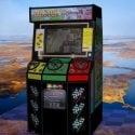 Hot Rod Arcade Machine Free 3d Model