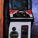 Super Monaco Gp Upright Arcade Machine Free 3d Model