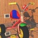Trike Free 3d Model