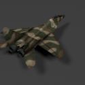 Bf2 Aircraft Mig 29