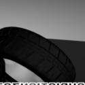 Off Road Wheel Free 3d Model