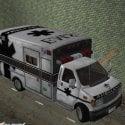 Ambulance Free 3d Model