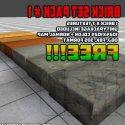 Brick Block Free 3d Model
