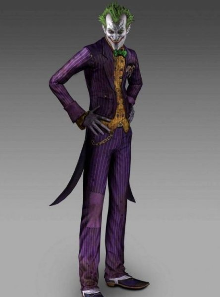 Joker Game Character