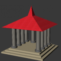Basic Temple Building