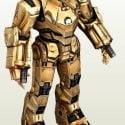 Hammer Drone Iron Man