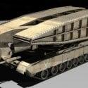 Avlb Vehicle Free 3d Model