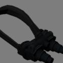 Termal Gözlükler Silahı
