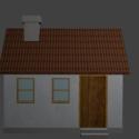 Suburb Casa Simple House