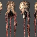 Divider Head Zombie