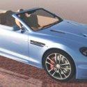 Aston Martin Dbs Volante Coche