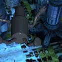 Bender Fully Rigged Free 3d Model