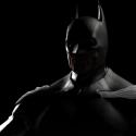 Dark Knight Man Character