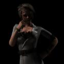 Tracy Free 3d Model