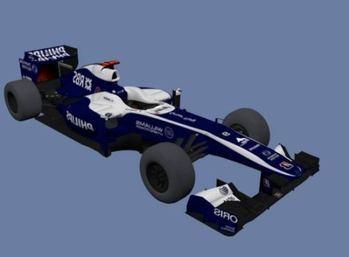 Williams F1-auto