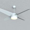 Ceiling Fan Free 3d Model