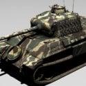 Tiger 1 Tank