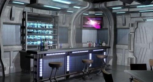 Vega Strike Starship Free 3d Model