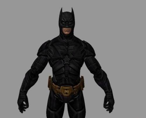 Batman - Pimeä ritari