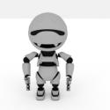 Concept Mini Robot