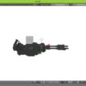 Bo2 Death Machine (world Model) Free 3d Model