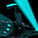 Concept Space Ship Free 3d Model