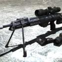 Dsr50 بندقية قنص بندقية