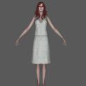 Eva Girl Character