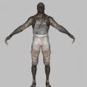Skinner Free 3d Model