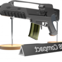 Xm8 Comapct Free 3d Model