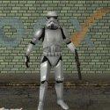 Stormtrooper Free 3d Model