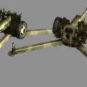 D30 Weapon
