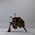 Antlion Guard Free 3d Model
