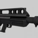 Mk3a1 Free 3d Model