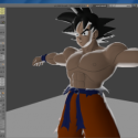Goku Character
