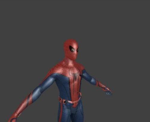 The Amazing Spider Man Free