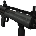 Ksg Shotgun Free 3d Model