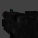 Glock 19 Free 3d Model
