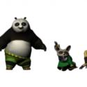 Kung-fu Panda Po