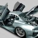 Cyborx Car