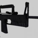 A-91 Free 3d Model