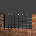 Fence Free 3d Model