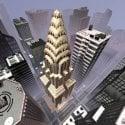 Chrysler Building Free 3d Model