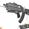 Saiga 12c Free 3d Model