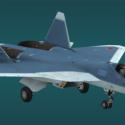 T-50 PAK Aircraft