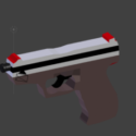 Weapon Square Model Free 3d Model