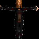 Scarlet Yohanson Free 3d Model