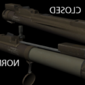 M72 Law Weapon