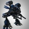 Cellwallerkiller Robot Character