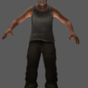 Payday The Heist: Bill From L4d